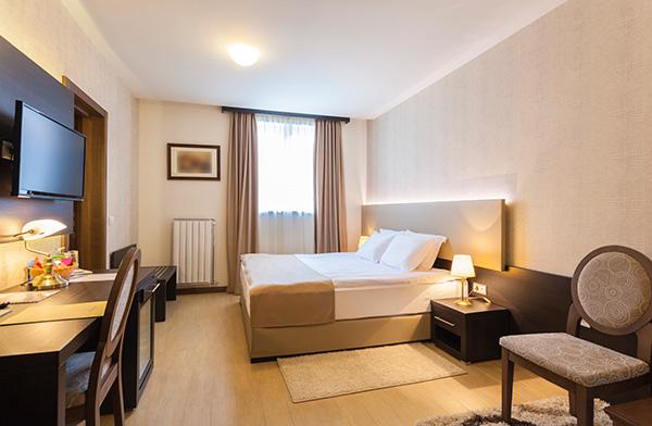 controle de praga em hotéis