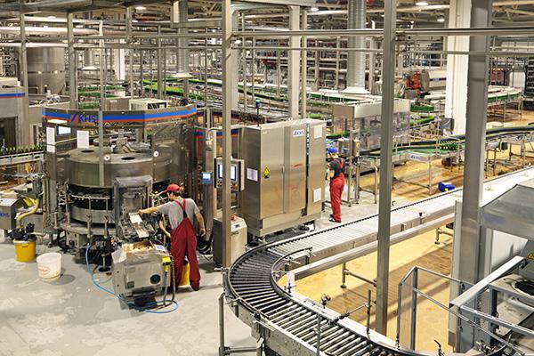 esteira e maquinas industrias